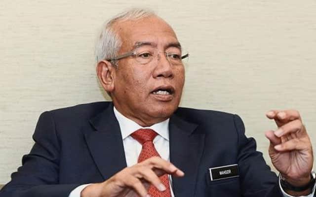 Tolak kerjasama Umno-Bersatu : Mahdzir sifatkan itu kenyataan peribadi Ku Li