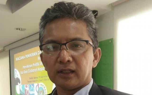 Hakim arahkan Kamarul bayar kos RM6 ribu kepada Malaysiadateline