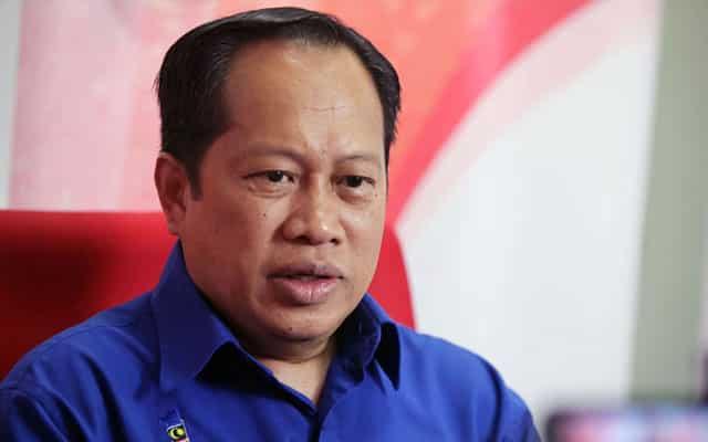Keputusan Umno kekal putus hubungan dengan Bersatu – Ahmad Maslan