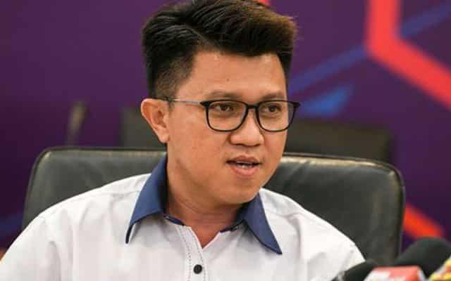 MCA buka keahlian kepada bukan bangsa Cina