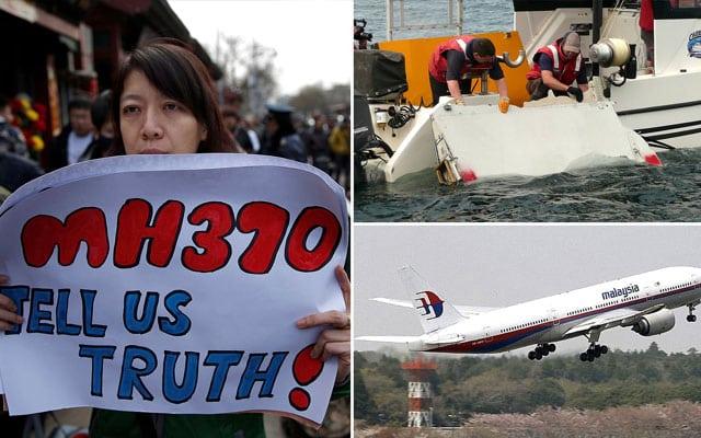 Misteri MH370 : Genap tujuh tahun, keluarga cuba lupakan walaupun perit