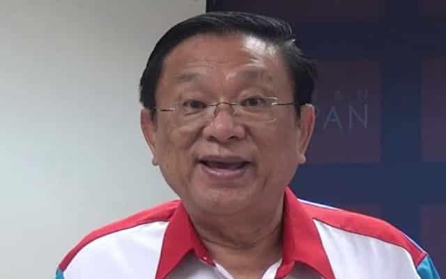 Sudah 2 pengerusi negeri lompat parti, kini giliran MP Miri wakili PKR dalam PH Sarawak