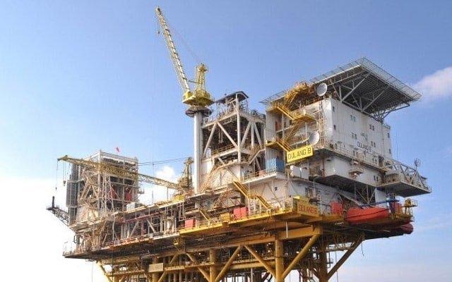 Petronas temui tapak minyak dan gas baharu di Sarawak