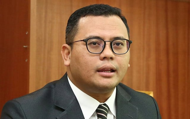 Walaupun terpalit isu lompat parti, MB Selangor beri keyakinan hubungan AMANAH-PKR kukuh