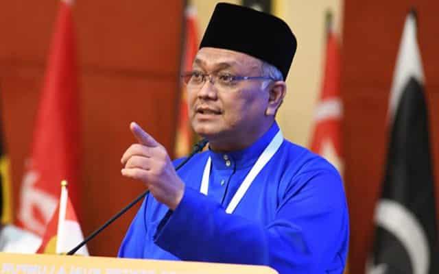 Menteri Umno siap sedia letak jawatan dalam kerajaan