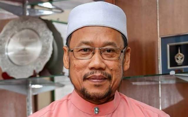 Rakyat Malaysia perlu pilih wakil rakyat yang takutkan Allah, kata Pas