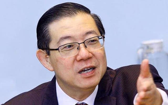Gempar !!! Lim Guan Eng buka cerita usaha PH mansuh tol, rupanya Mahathir tak mahu