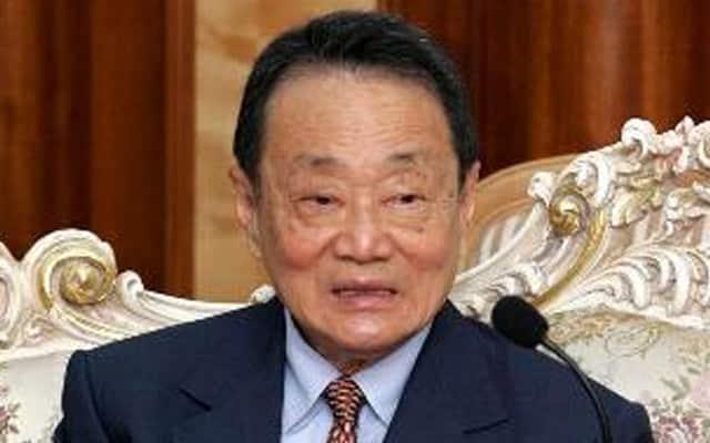 Robert Kuok kekal paling kaya di Malaysia
