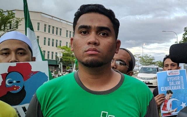 Tidak wajar sokong PN kerana mahu selamat diri, tegur Pemuda Pas