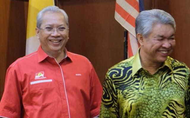 Surat Umno minta putus dengan Bersatu pramatang, dakwa Annuar Musa