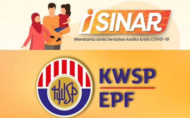 Hati-hati !!! Kesilapan yang ramai pencarum KWSP buat bila lakukan pindaan i Sinar