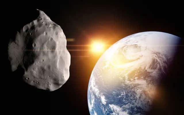 Asteroid 2001 FO23 bakal lintasi bumi 21 Mac, ini apa yang bakal berlaku kelak….