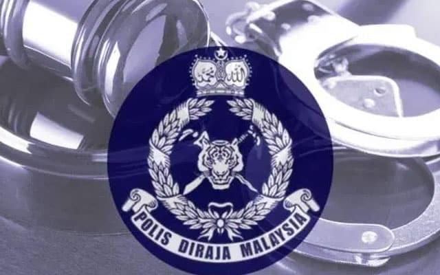 Pegawai Polis dicekup bersekongkol lepaskan suspek Macau Scam
