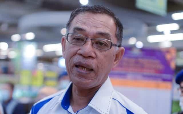 Umno nak bercerai tapi tak mahu lafaz talak, kata ahli parlimen Umno lompat Bersatu
