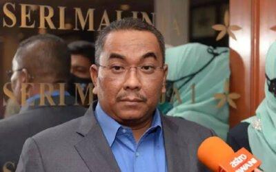 Pemegang jawatan dalam GLC Kedah akan distruktur semula - MB