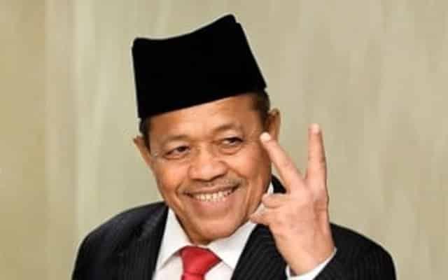 Gempar !!! Baru seminggu umum kerjasama dengan PPBM, Shahidan terus dilantik Pengerusi PR1MA