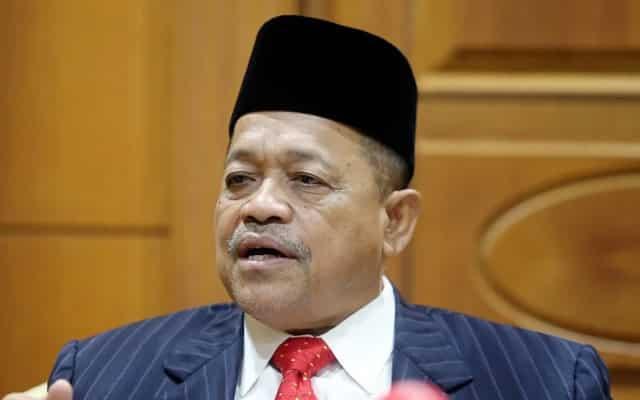 Sebenarnya Umno dan Bersatu masih menikah, rancang bercerai waktu PRU – Shahidan