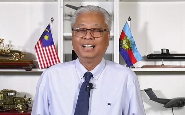 Ismail Sabri dakwa dirinya yang terpaksa memperkenalkan SOP ketat