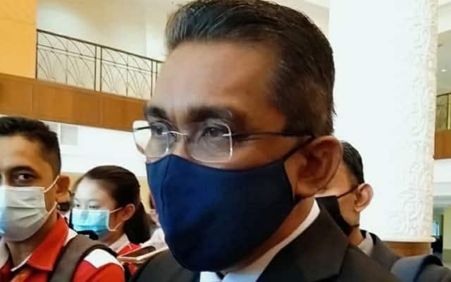 Tingkat kompaun didik rakyat patuhi SOP -Takiyuddin