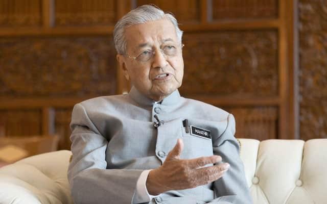 Mahathir jangka tiada pihak dari blok pembangkang mampu gugat kedudukan Muhyiddin