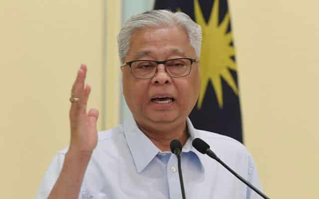 Panas !!! Zahid dedah muslihat 'broker' dalam Umno yang semakin aktif