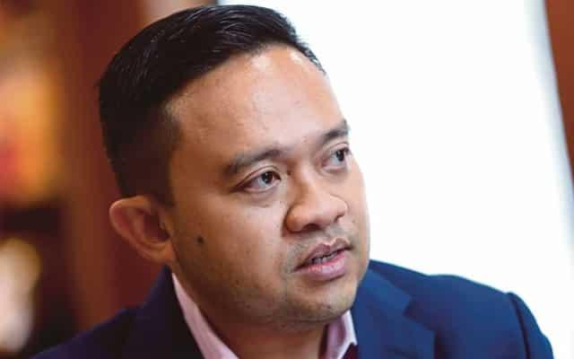PN mahu rampas Selangor dalam PRU-15 – Wan Saiful