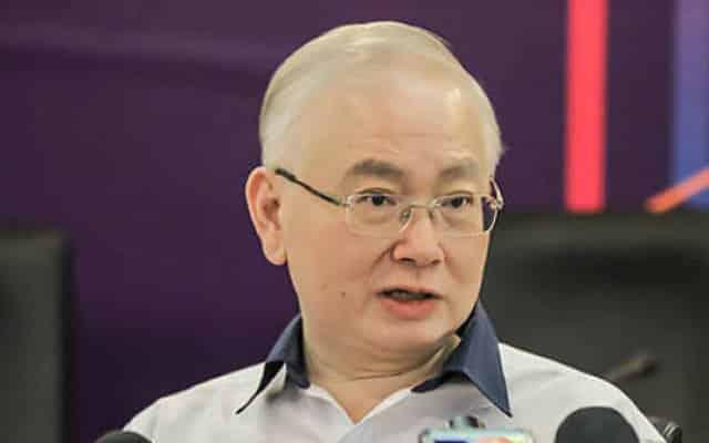 MCA adalah penyelesai masalah, jambatan yang menyatukan – Wee Ka Siong