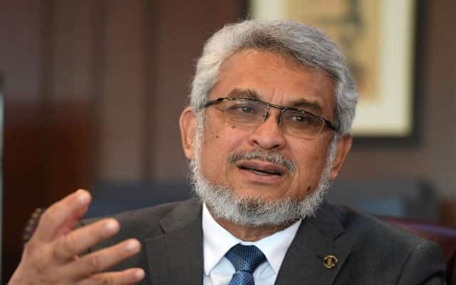 Khalid jangka lebih 2 penjuru akan berlaku pada PRU-15 nanti