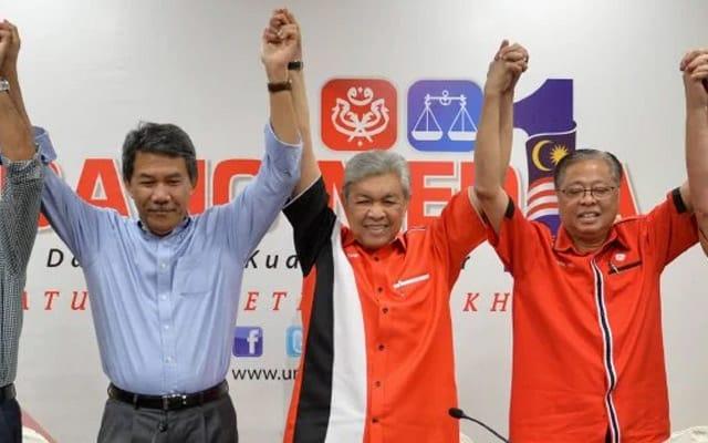 Penganalisis dakwa kepimpinan Umno perlu ditukar untuk kestabilan kerajaan baharu