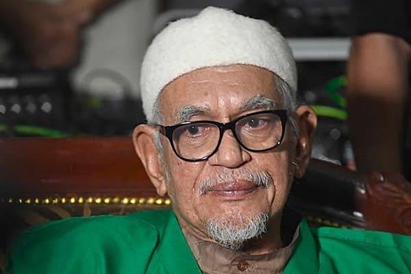 Gempar !!! Fatwa haram amanat Hadi dalam web Jakim 'hilang'
