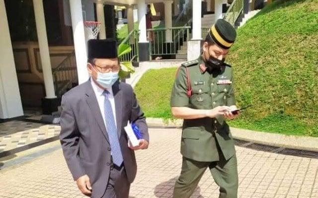 Gempar !!! Khabar angin tercetus gabungan baru bentuk kerajaan di Perak?