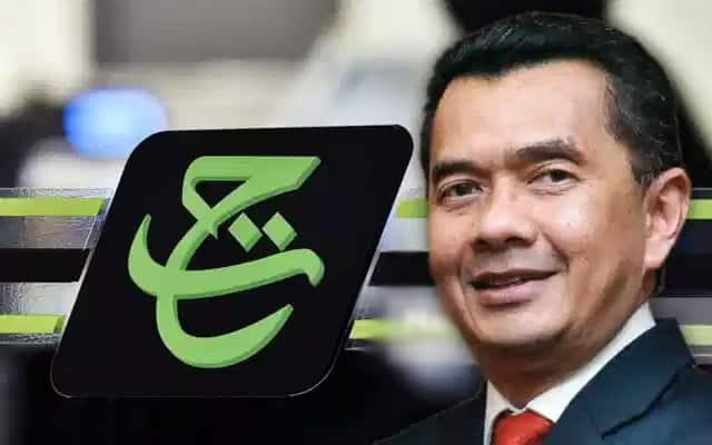 Terkini !!! Datuk Seri Amrin diumum CEO Tabung Haji yang baharu