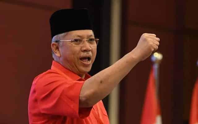 Annuar beri bayangan dirinya akan terpilih jadi pimpinan tertinggi Umno Jun nanti