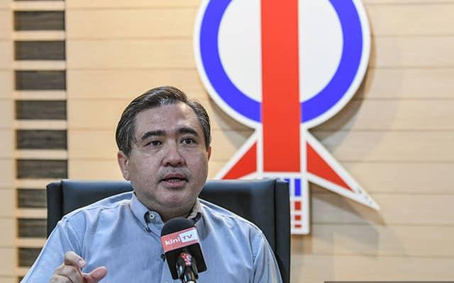 Loke tak tolak kemungkinan pemimpin bawa agenda inklusif tersingkir dalam DAP