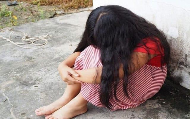 Kejam !!! Kanak-kanak perempuan jadi mangsa 6 beradik melepaskan nafsu