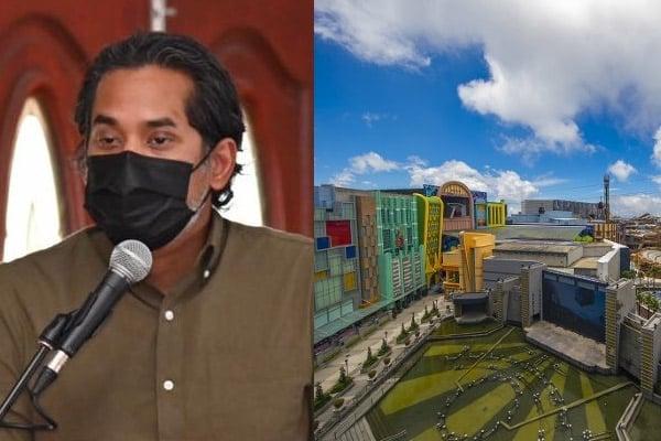Pekerja hotel Genting dapat vaksin, ini penjelasan CITF Pahang