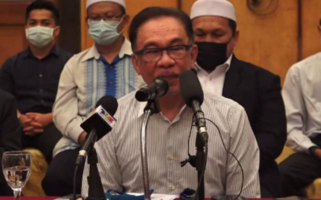 PKR umum terima kemasukan agamawan termasuk daripada Pas