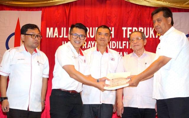 DAP ada peluang menang kerusi di Kelantan