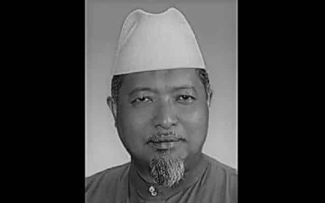 Adun Pas Kelantan meninggal dunia