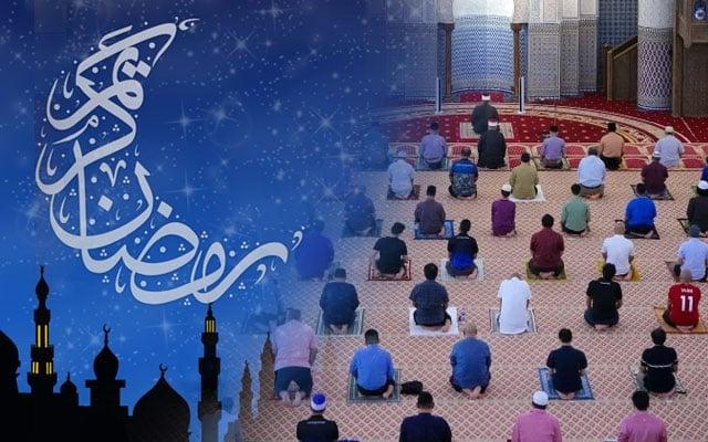 Kelantan hadkan masa sejam sahaja untuk solat di masjid sepanjang malam ramadhan