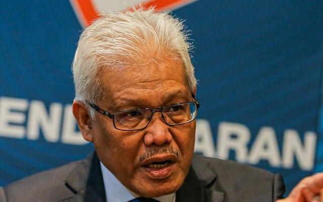 Menteri KDN minta pasangan jarak jauh segera mohon permit rentas negeri sebelum 1 Jun