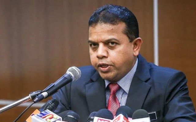 Panas !!! Ayob Khan mahu terus heret pegawai rasuah ke mahkamah, enggan serah kepada Bukit Aman untuk siasatan tatatertib