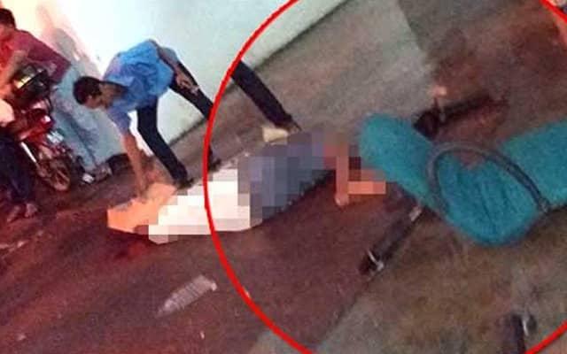 Remaja maut dihempap kerusi dibaling dari tingkat 17, ibu saman RM1 juta