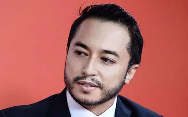 "Bersatu mahu jadi ""Abah Besar"", nak Umno ikut telunjuk dia je – Isham Jalil"