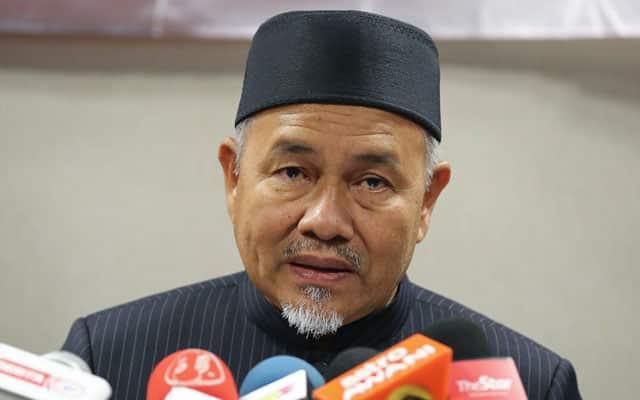 Menteri Alam Sekitar 'Bodoh Sombong'