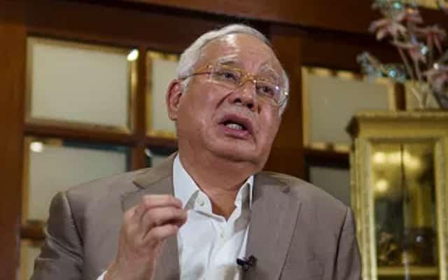 Najib bongkar Khazanah Nasional jual aset lagi…