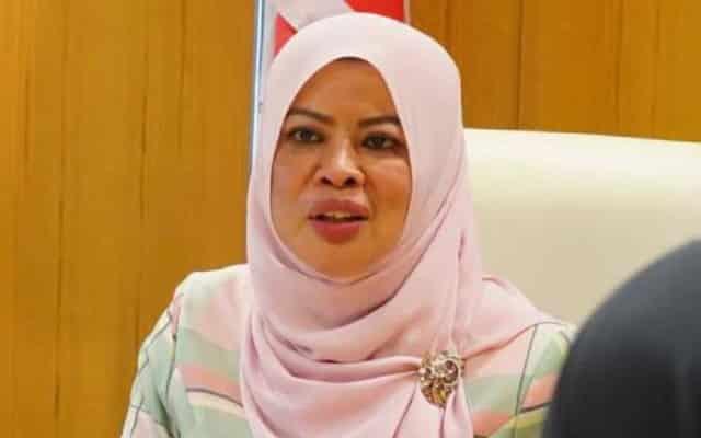 Menteri terkejut dengar dakwaan guru periksa pelajar pakai tuala wanita