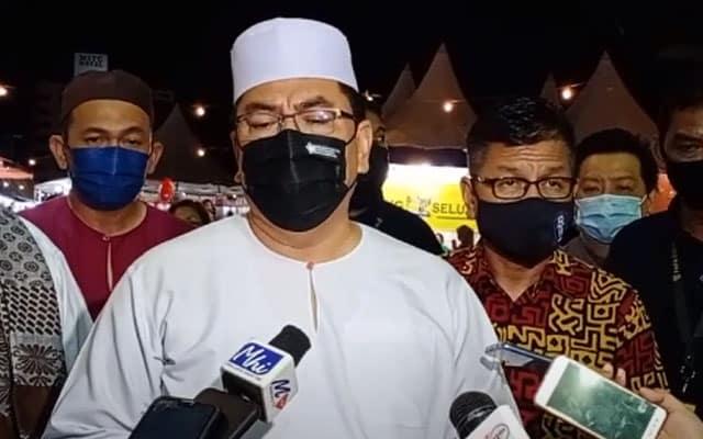 Kerajaan Negeri Melaka tidak mampu untuk beri 'bonus' raya tahun ini
