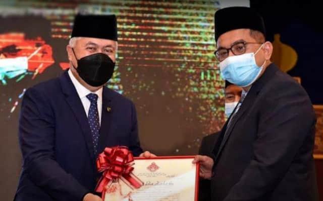 Pertama dalam sejarah, Kelantan lantik Pegawai Penjarakan Fizikal jaga SOP