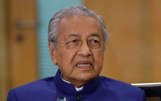 DAP ada kala ekstrem tapi kita boleh bersama-sama dengan mereka, kata Tun M